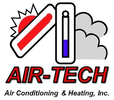 Air-Tech Air Conditioning & Heating Inc